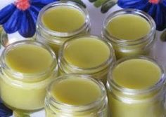 How to make herbal baby balm - Dr Prem Life Improving Guide
