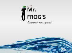 Ποιος είναι ο συνεργάτης μας Mr.frog's? | CEPOL