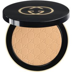 Gucci Medium 045, Matte Powder Foundation (3.545 RUB) ❤ liked on Polyvore featuring beauty products, makeup, face makeup, foundation, beauty, faces, primer & foundation, liquid foundation, gucci and spf foundation