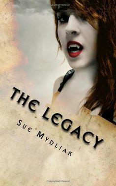 The Legacy: Birthright Series/Volume II (Volume 2) by Sue Mydliak,http://www.amazon.com/dp/1492918032/ref=cm_sw_r_pi_dp_xseZsb1GWP9GQTX5