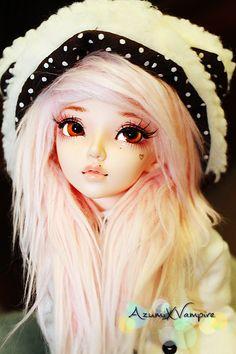 .:.:Oh.. Hello...:.:. by AzumiXVampire.deviantart.com