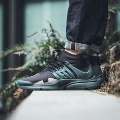 Nike Air Presto Mid SP - KICKS-DAILY.COM