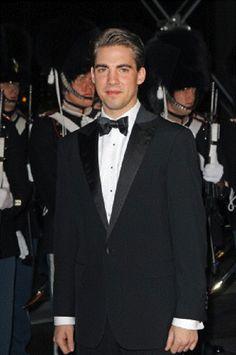 Prince Philippos