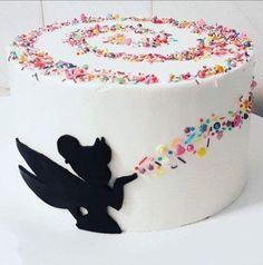 Tinker bell magic swirl cake Tinker bell magic swirl cake m. Tinker bell magic swirl cake Tinker bell magic swirl cake my birthday Pretty Cakes, Cute Cakes, Beautiful Cakes, Amazing Cakes, How To Make A Unicorn Cake, Cake Cookies, Cupcake Cakes, Baking Cupcakes, Swirl Cake