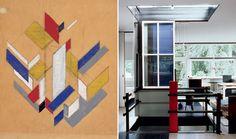 Rietveld's Universe | Architecture | Agenda | Phaidon