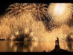 [ 4K Ultra HD ] さかいふるさとまつり花火大会 2016 グランドフィナーレ - Sakai Fireworks Festival 2016 Grand Finale - - YouTube