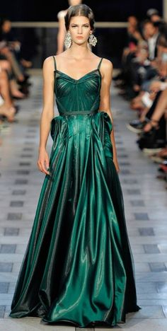 Emerald is the color of 2013