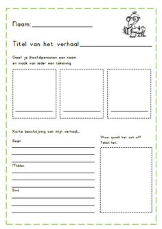 Juf Shanna: Schrijven Learning To Write, Fun Learning, New School Year, Back To School, Writing Courses, Teacher Organization, Close Reading, Craft Activities For Kids, Love My Job