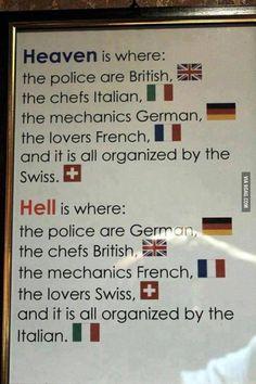 Himmel&Hölle