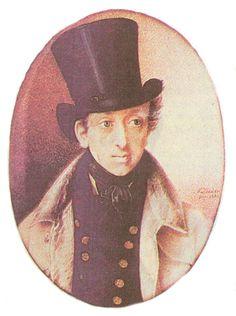 Никита Григорьевич Волконский (1781—1841), участник войны 1812 года, генерал-майор.