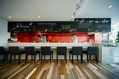イタリアンレストラン。店舗デザイン;名古屋 スーパーボギー http://www.bogey.co.jp