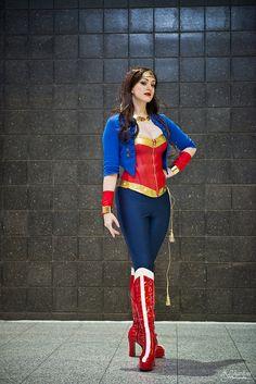 Wonder Woman #LSCC 2015