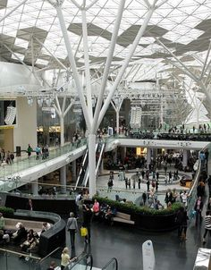 westfield shopping centre london!