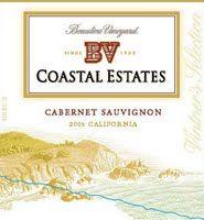 Image detail for -Beaulieu Vineyard BV Coastal Estates Pinot Grigio: Critic Scores and .