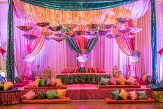 RB Event Design - South Asian Bride Magazine