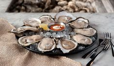 Acme Oyster House is a must visit restaurant in New Orleans. Known for their fresh, hand-shucked Louisiana oysters, and other New Orleans classics like red beans and rice, seafood gumbo, jambalaya and more.