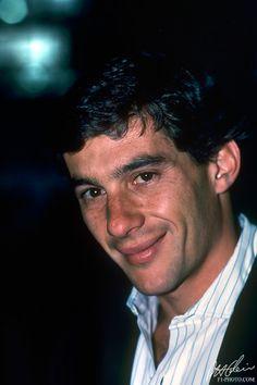 Senna!