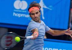 Blog Esportivo do Suíço: Em jogo de 3 tiebreaks, Federer perde para Zverev na Hopman Cup