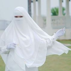 Islamic Girl Images, Niqab, Girls Image, Women's Fashion, Photo And Video, Videos, Photos, Instagram