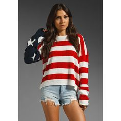 Since the fashion houses of Brandy and Melville joined forces in the '80s, the brand has become a cult favorite with people seeking trendy pieces at an affordable price. The Italian label has also become super popular with Hollywood stars like Lindsay Lohan as well as the international fashion crowd