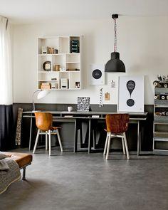 vtwonen 532 Hanglamp - Soft Antraciet - vtwonen design online webwinkel