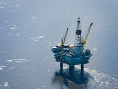 Department of the Interior Opens Gate for Risky Oil Drilling in the Arctic's Chukchi Sea   Earthjustice