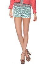 My sister has these shorts!! Womens Shorts, high waist shorts, short shorts, jean shorts | Forever 21