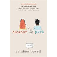 Eleanor & Park ~ Rainbow Rowell: 4.5/5 A love story of two young high school students, one living a perfect life, & the other living with difficulties, that fight to be together no matter what the consequences have in store.