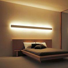 Amazon.de: Stuckleiste Wandleiste Deckenleiste Lichtleiste für indirekte LED Beleuchtung - EL302