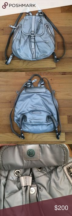 •Cole Haan• Kyle Small Backpack •Excellent preowned condition •More photos available upon request Cole Haan Bags Backpacks