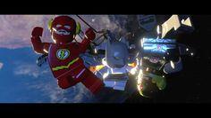 Batman at Car Wash - Videos - DC Comics Super Heroes LEGO.com