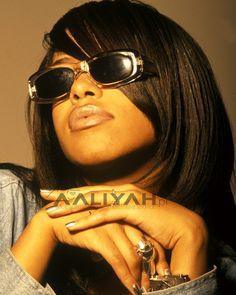 . #Aaliyah #aaliyahdanahaughton