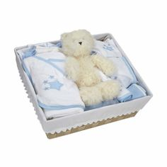 Royal Baby Large Layette Gift Set at Barneys.com