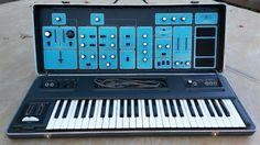 MATRIXSYNTH: Moog Sonic 6 Keyboard Synthesizer