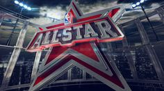 Behance :: NBA styleframe by Mikhail Karpov. Sports graphics and motion design