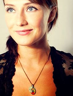 Carice van Houten, the best Dutch actress