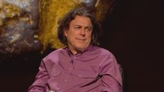 hehe alan davies In 1811, nearly a quarter of all the women in Britain were named Mary. | The 23 Most Surprising Facts Learned From QI