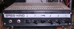 Dynacord Bassking, Vollröhrenverstärker, vintage Tube Amp in Berlin - Prenzlauer Berg   Musikinstrumente und Zubehör gebraucht kaufen   eBay Kleinanzeigen