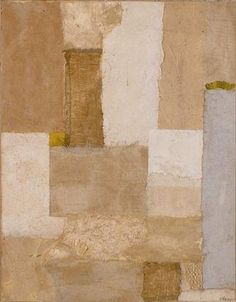 Anne Ryan, ABSTRACT COMPOSITION