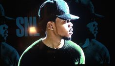 """Video: Chance The Rapper Performs """"Somewhere In Paradise"""", New Version of """"Sunday Candy"""" on SNL"""