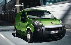 Los Fiat Fiorino y Doblò Cargo, premiados en Reino Unido | QuintaMarcha.com