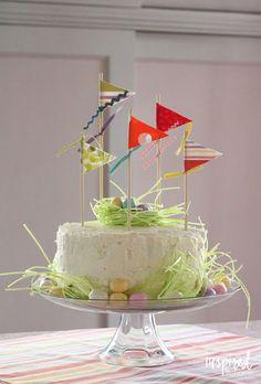18 Festive Easter Desserts