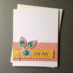 My Paper Secret: A Bazillion Cards, part 2
