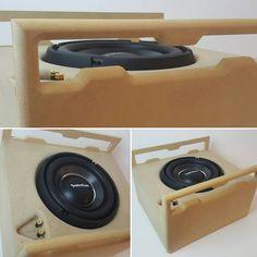 Instagram Pro Audio Speakers, Diy Speakers, Car Audio, Diy Amplifier, Subwoofer Box, Audio Design, Boombox, Audiophile, Honda