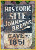 Learn about the Underground Railroad in Nebraska City