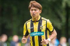 プレシーズンマッチをこなしている太田宏介。3試合で1得点1アシストを記録した【VI-Images via Getty Images】