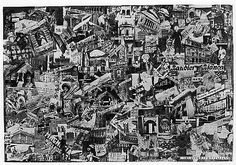 tavolo degli orrori - Pietro Bardi