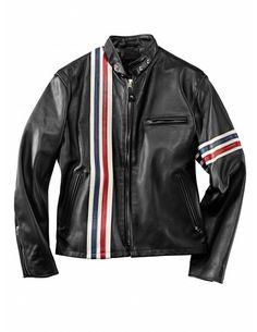 """Schott N.Y.C. Lederjacke """"Easy Rider"""""""