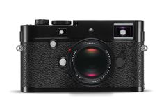Image of Leica Unveils the M-P Typ 240