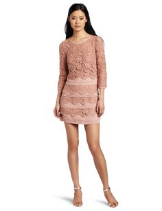 McGinn Women's Olivia Lace Dress  where can i find dresses  http://wherecanifinddresses.com
